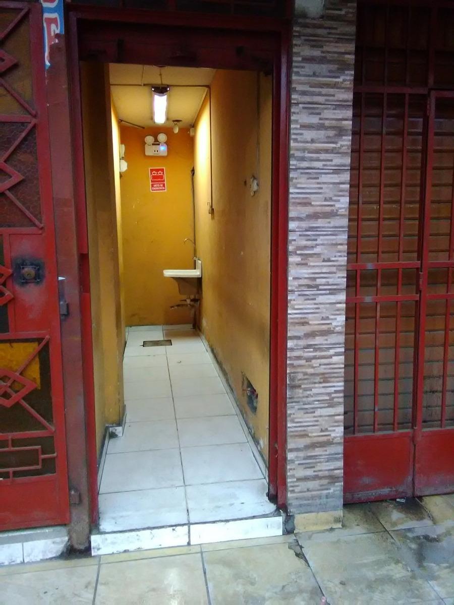 alquiler de local 1ª piso av san juan nª 927