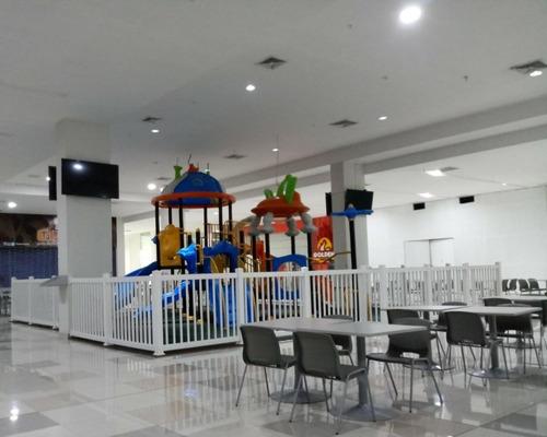 alquiler de local comercial en juan diaz 17-6429 **hh**