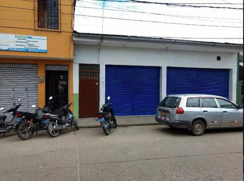 alquiler de  local en tarapoto