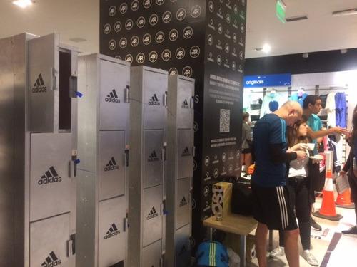 alquiler de lockers y dispenser de agua para eventos