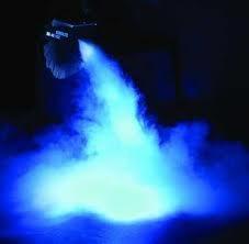 alquiler de luces humo burbujas espuma sonido y karaoke