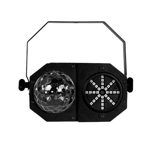 alquiler de luces-maquina de humo y burbujas-envio sin cargo
