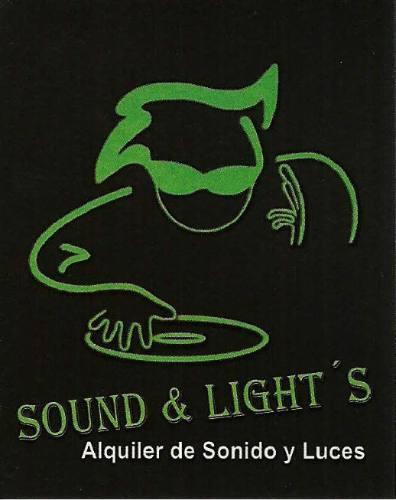 alquiler de luces y sonido - eventos - dj - musica - fiestas