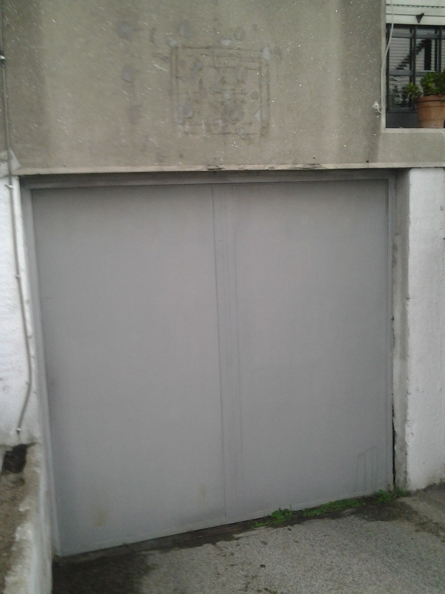 alquiler de lugares en garage cerrado zona la unión