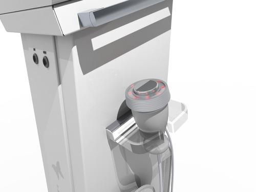 alquiler de maquina crioradiofrecuencia y himfu bhs-156