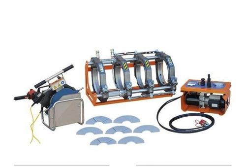 alquiler de  maquina de termofusion