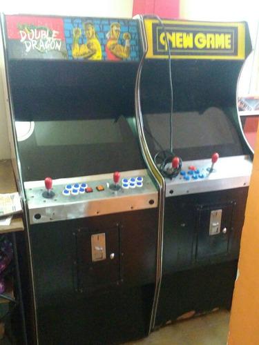 alquiler de maquinas arcades para todo tipo.de eventos