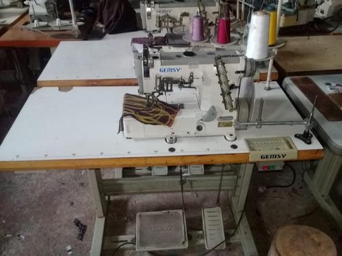 alquiler de máquinas de coser