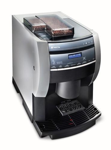 alquiler de máquinas expendedoras de café - comodato nescafé