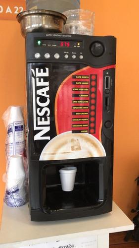 alquiler de maquinas expendedoras p´ kioscos y empresas