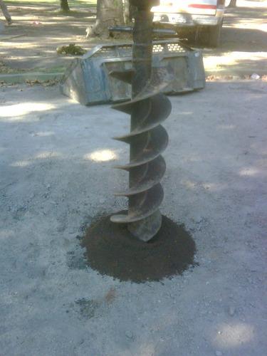 alquiler de maquinas viales / movimiento de suelos