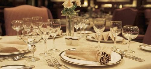 alquiler de menaje, mozos, buffet, catering y eventos, etc