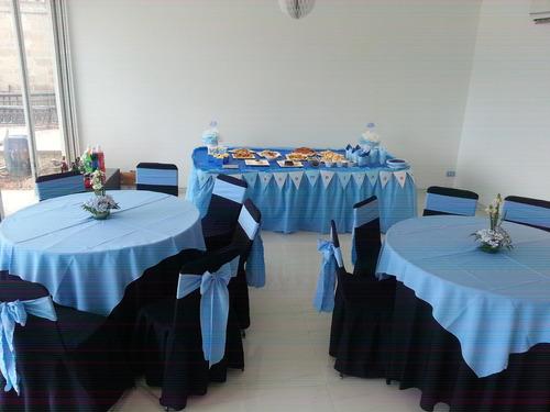 alquiler de mesas, sillas, puff, toldos, festejo y mas...