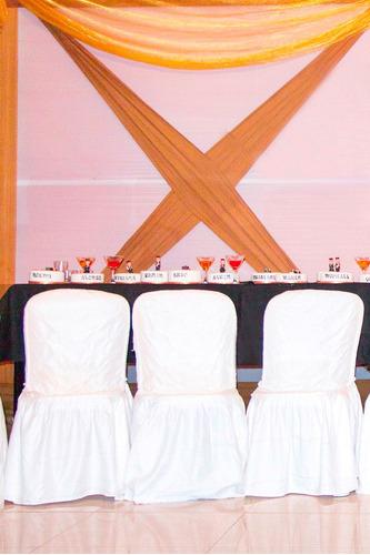 alquiler de mesas, sillas y salas lounge - delivery
