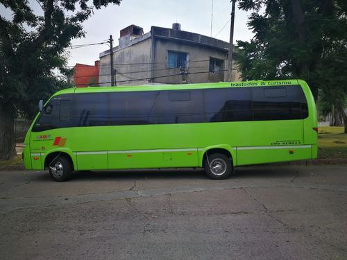 alquiler de micro omnibus con chofer 25 y 30 asientos