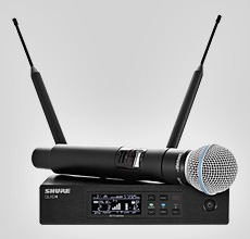 alquiler de microfono inalambrico tipo vincha 994291514