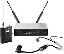 alquiler de microfonos inalambricos tipo vincha 994291514