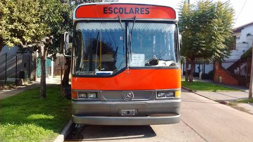alquiler de micros escolares viajes boliches casamientos y +