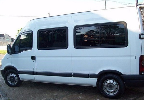 alquiler de mini van - h1 serv. de transporte turístico