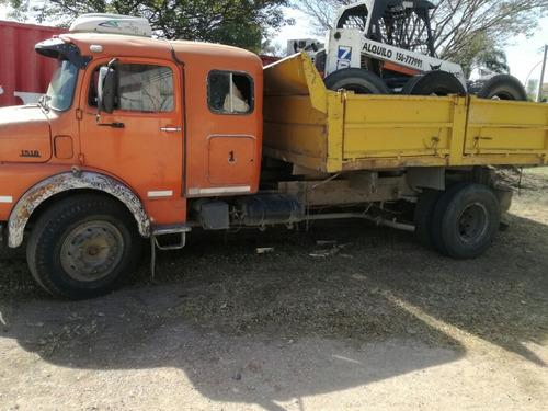 alquiler de minicargadora y camion volcador