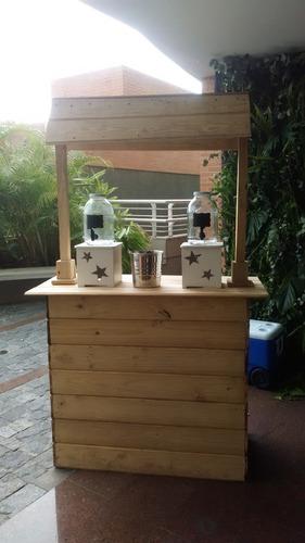 alquiler de mobiliario pallet sillas tifanny