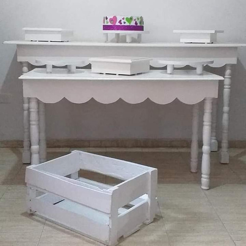 alquiler de mobiliario vintage