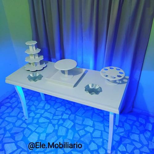 alquiler de mobiliarios para fiestas y eventos