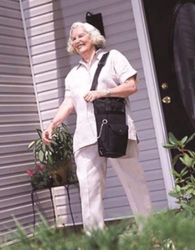 alquiler de mochila de oxígeno portátil / tubo de oxígeno