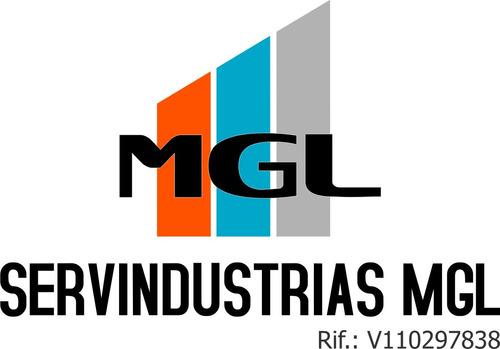 alquiler de montacargas y maquinarias para la industria