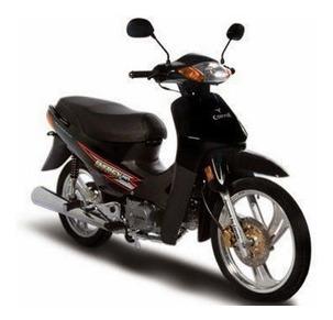 alquiler de moto para delivery 0k