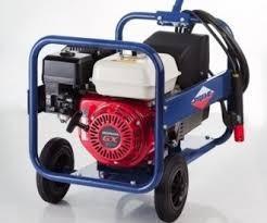 alquiler de moto soldador de 200 amp con motor honda
