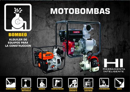 alquiler de motobombas-electrobombas-sumergibles-multietapa