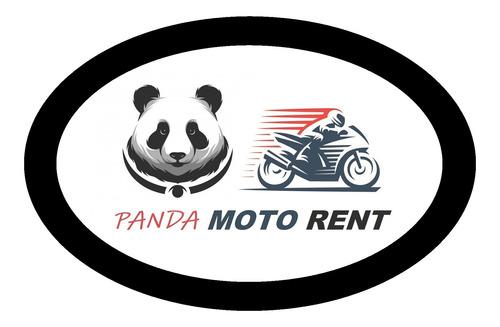 alquiler de motos comercial o particular