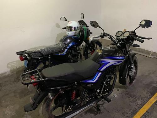 alquiler de motos para delivery