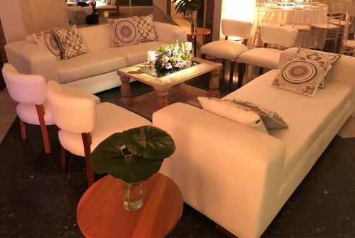 alquiler de muebles para eventos
