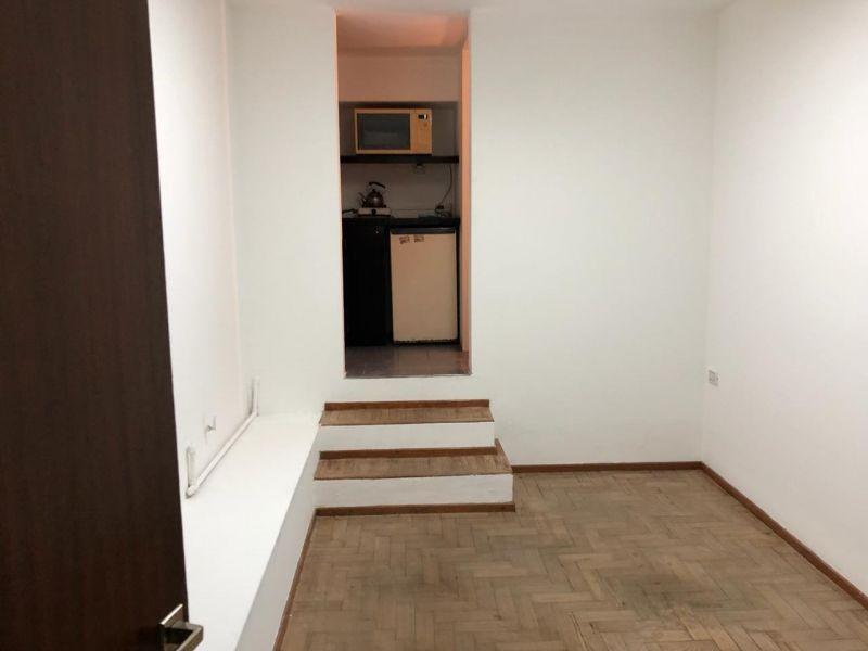 alquiler de oficina 2 dormitorios, la plata.