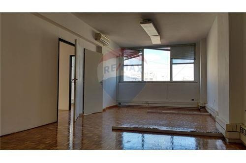 alquiler de oficina 7 mo piso 400 metros