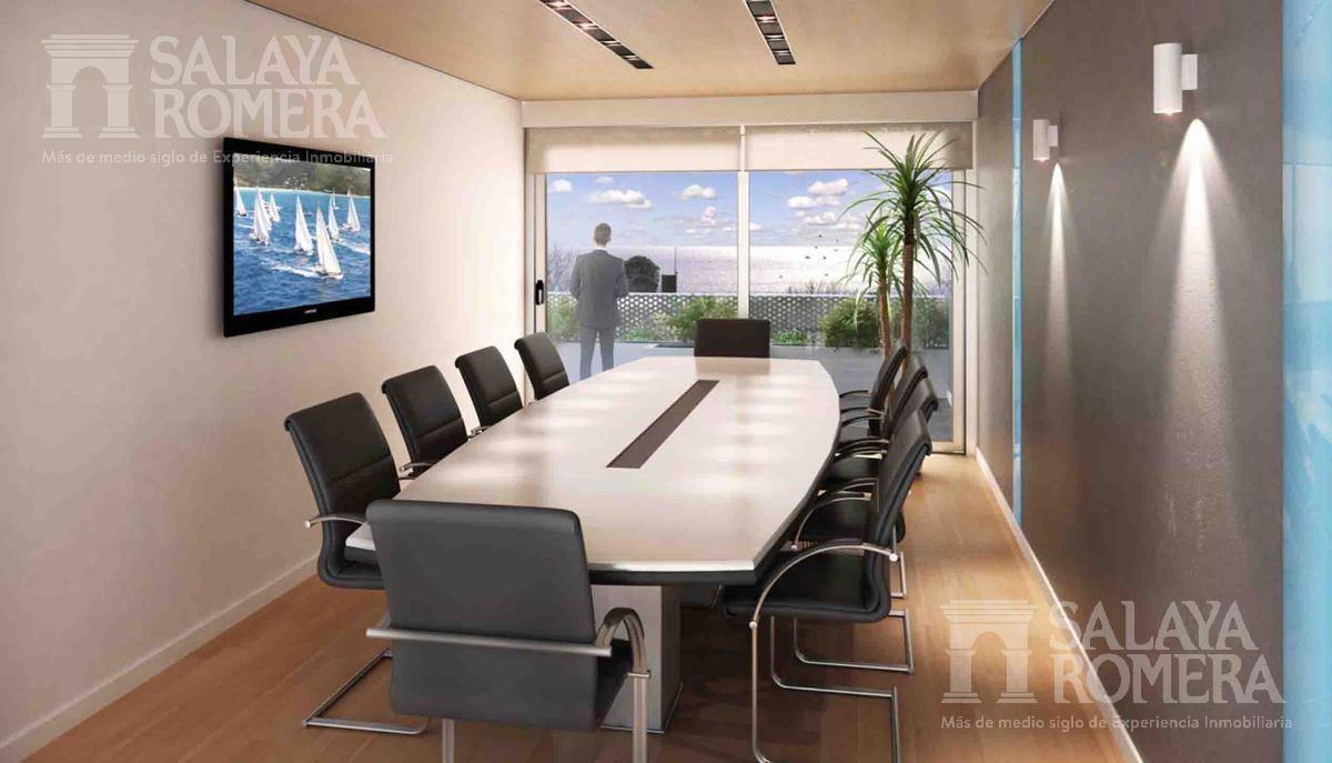 alquiler de oficina corporativa edificio la palmera bureau zona norte  olivos   115 mts