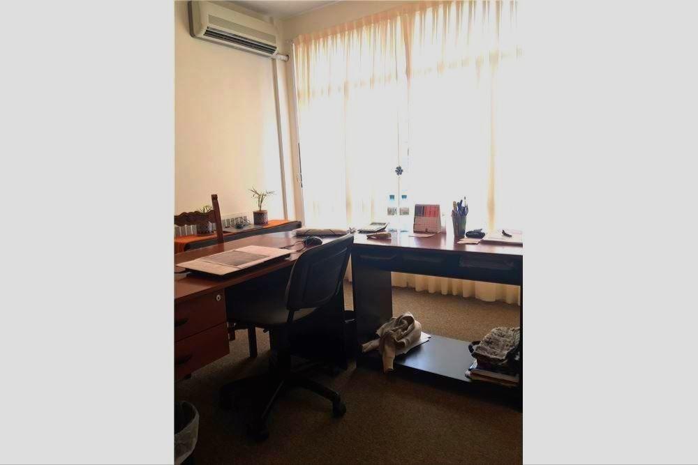 alquiler de oficina en barrio de balvanera