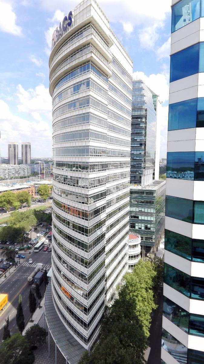 alquiler de oficina en torre república | tucumán 1 | 505 m²