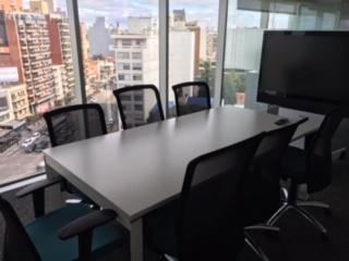 alquiler de oficina en wtc torre 3 - 580m2