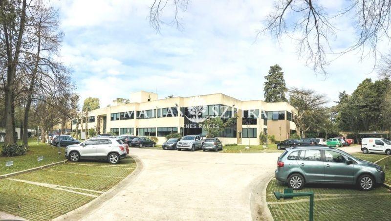 alquiler de oficinas complejo bureau leloir