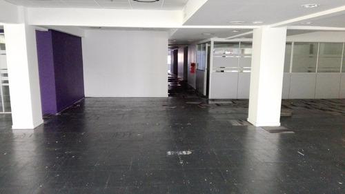 alquiler de oficinas en av, córdoba 820, caba - 587 m² - p14