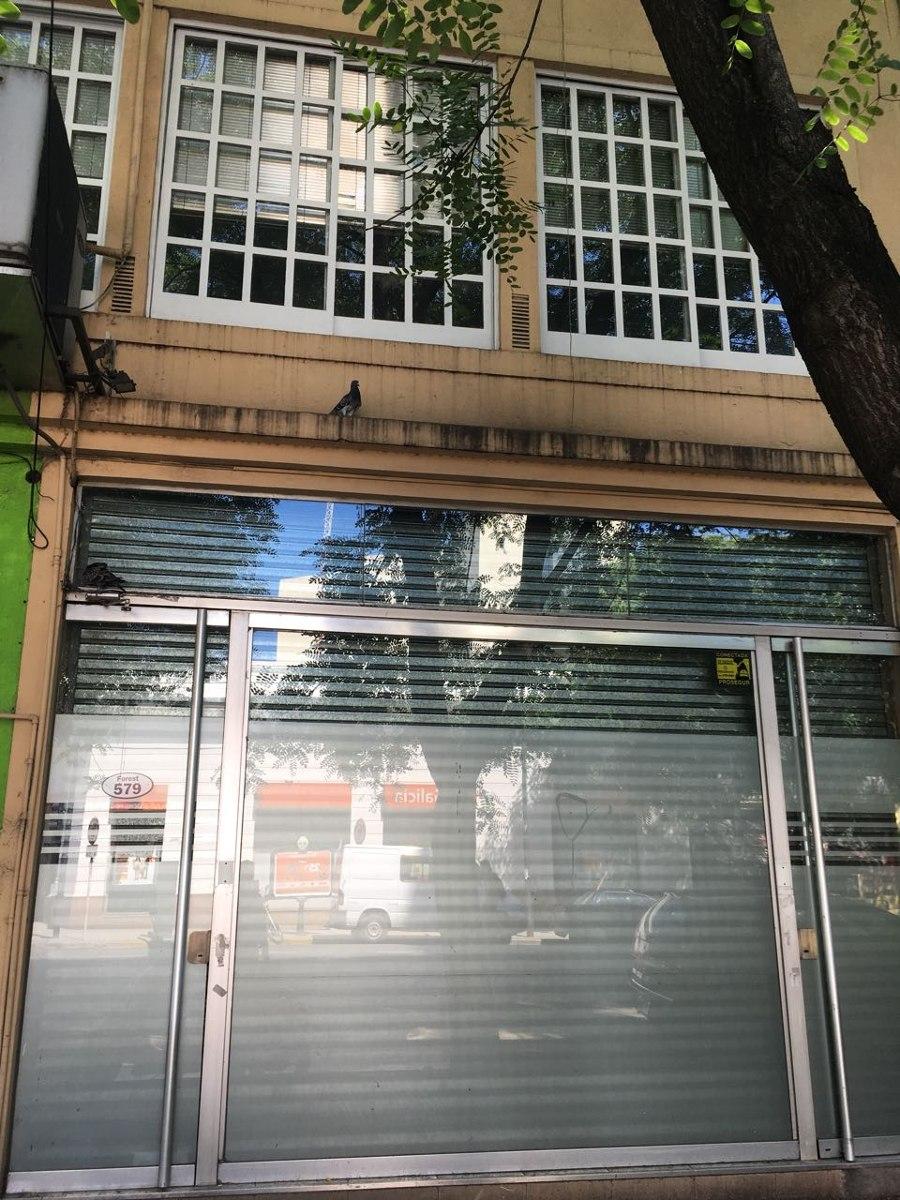 alquiler de oficinas en av. forest 579