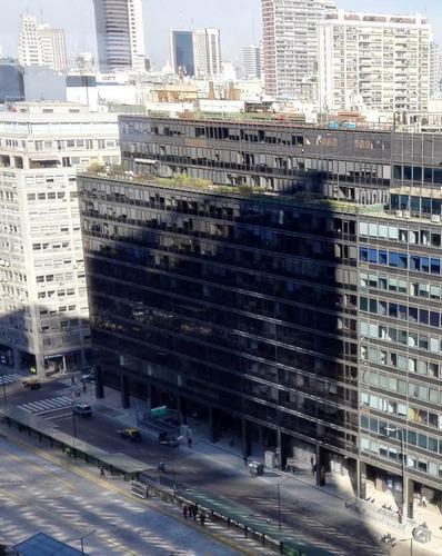 alquiler de oficinas en av. leandro n alem 928 - 2403 m²