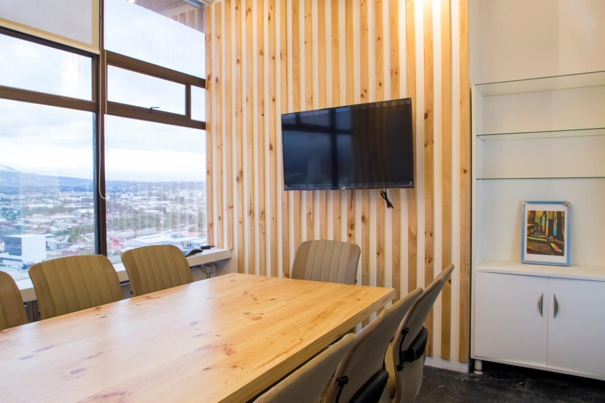 alquiler de oficinas en coworking ejecutivo