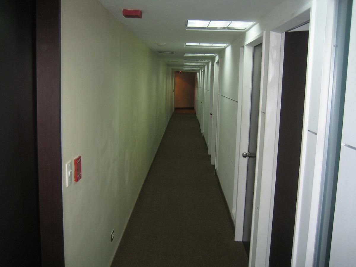 alquiler de oficinas en el ccct