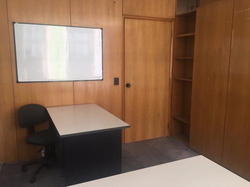 alquiler de oficinas en microcentro - san martin 140