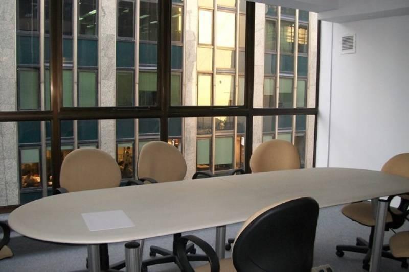 alquiler de oficinas en reconquista al 1000