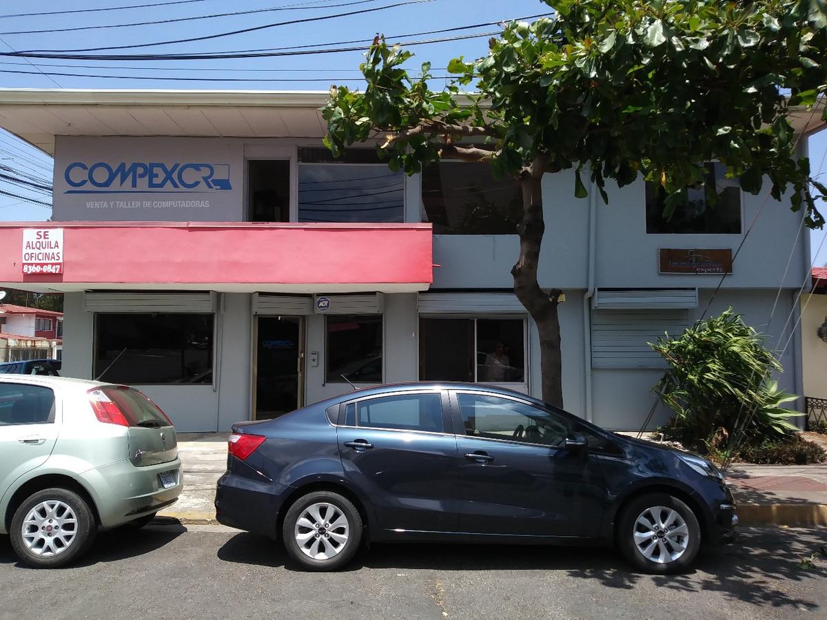 alquiler de oficinas en sabana oeste